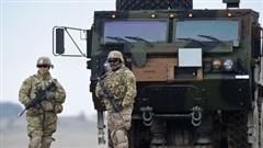 Đức lo ngại trước kế hoạch rút quân của Mỹ