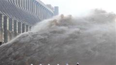 Chuyên gia TQ: Lũ lụt năm nay chưa phải kịch bản tồi tệ nhất, đập Tam Hiệp đã 'thất bại'?