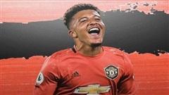 NÓNG: Dortmund đồng ý bán Sancho cho MU với mức giá kỷ lục