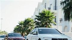 Tặng khách tới hơn 800 triệu đồng: Điều chỉ duy nhất một hãng xe làm được