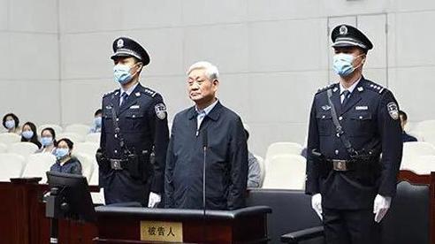 Tham nhũng trăm triệu đô, cựu bí thư tỉnh ủy Trung Quốc lĩnh án tử