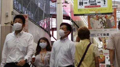 Dịch Covid-19: Tokyo lại 'sốt xình xịch', Campuchia thêm 5 ca mắc mới