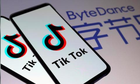 Trump tuyên bố sẽ 'cấm cửa' ứng dụng TikTok của Trung Quốc