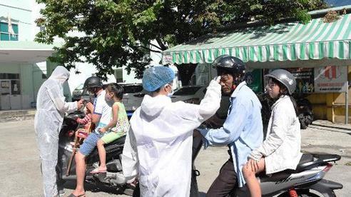 Hội An kêu gọi bác sĩ, y sĩ về hưu, sinh viên y khoa hỗ trợ chống dịch