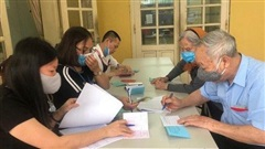 Hà Nội: 80.563 người lao động tự do đã được hưởng gói hỗ trợ 62.000 tỷ đồng