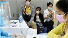 Hà Nội: Người về từ Đà Nẵng tăng vọt lên hơn 72.000, xét nghiệm nhanh Covid-19 cho gần 50.000 trường hợp