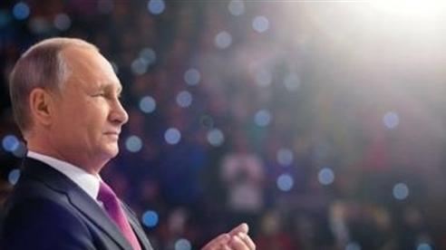 Sai lầm của Gorbachev-Yeltsin, buộc ông Putin phải cách mạng quyền lực