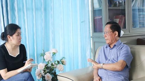 TS.Dương Thanh Biểu và những âm hưởng tình người trong phá án: 'Động trời' chuyên án N2-Giám đốc công an tham nhũng gần nửa tấn vàng (Bài 2)