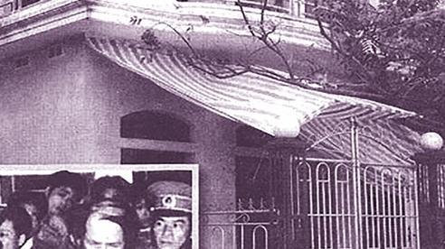 TS.Dương Thanh Biểu và những âm hưởng tình người trong phá án: Lời khai trước lúc ra pháp trường vạch trần cán bộ tổng cục Cảnh sát (Bài 3)