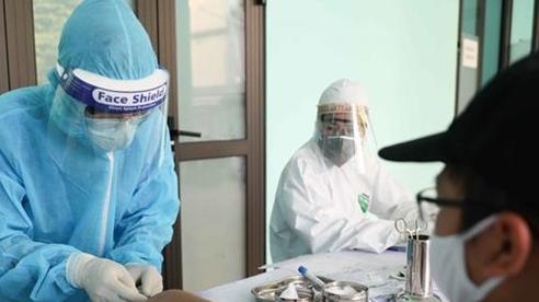 Bộ Y tế đề nghị các địa phương tăng cường xét nghiệm phát hiện ca bệnh COVID-19