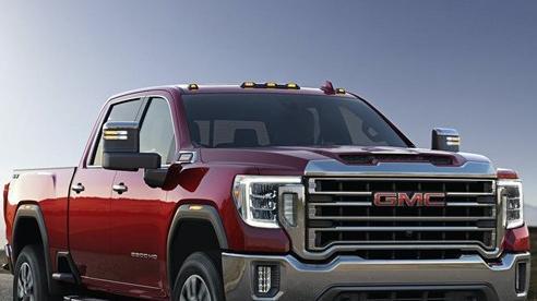 Bán tải không thể cứu thua cho GM trong 'cơn bão' COVID-19