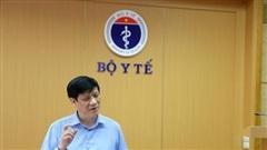 Quyền Bộ trưởng Nguyễn Thanh Long: Chặn bằng được, càng sớm càng tốt, giảm thiểu tối đa tử vong do COVID-19 ở Đà Nẵng