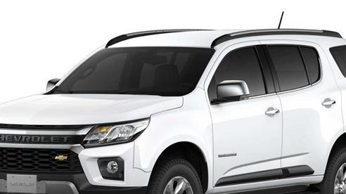 Ra mắt Chevrolet Trailblazer 2021: Thay đổi thiết kế, thêm tính năng, kỳ vọng VinFast mang về Việt Nam