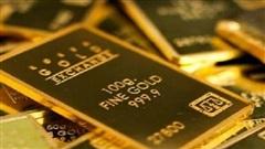 Giá vàng hôm nay 2/8: Chạm mốc 2.000 USD/ounce