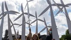 Quỹ trợ cấp lớn nhất nước Anh từ chối hỗ trợ các nguồn năng lượng gây ô nhiễm