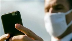 Nghiên cứu: Độ chính xác của công nghệ nhận diện khuôn mặt giảm mạnh đối với người đeo khẩu trang