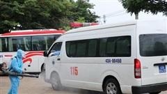 Đà Nẵng: Tăng cường năng lực cho bệnh viện dã chiến