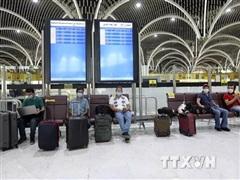 Thổ Nhĩ Kỳ và Iraq đình chỉ các chuyến bay song phương