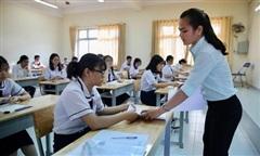 TPHCM: Chuẩn bị chu đáo để Kỳ thi tốt nghiệp THPT diễn ra an toàn