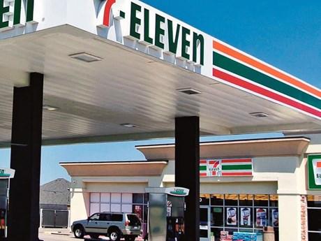 Seven & i gây chú ý với thương vụ sáp nhập trị giá 21 tỷ USD