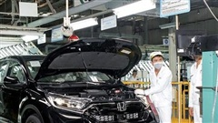 Hãng xe đua lắp ráp trong nước, sản xuất ô tô tăng trở lại