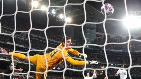 Man City sẽ loại Real Madrid, Van Dijk hay nhất