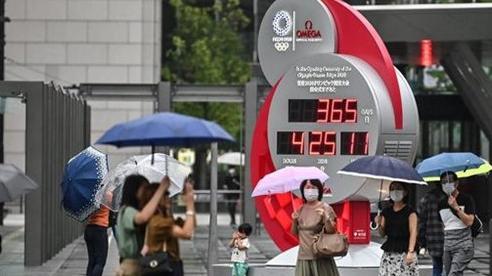 Công bố thời điểm tổ chức Paralympic Tokyo 2020