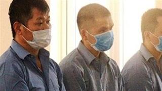 Vụ 2 tử tù treo cổ trong phòng giam: Xin thuốc đau tai, viêm họng trước khi chết 30 phút