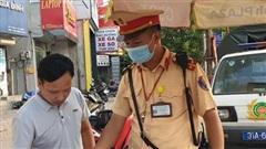 Tập trung kiểm tra lái xe sử dụng ma túy, vi phạm nồng độ cồn dịp cuối năm
