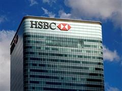 Lợi nhuận của HSBC giảm gần 70% trong nửa đầu năm 2020