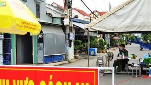 Công an Quảng Nam ráo riết tìm người đàn ông trốn khỏi khu cách ly