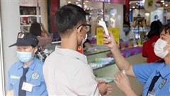 15 bệnh nhân COVID-19 mới phát hiện tại Đà Nẵng đã đi những đâu?