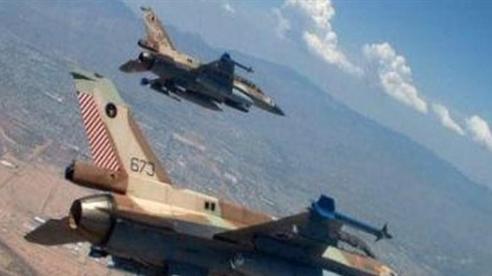 IDF: Chúng tôi đã tấn công phòng không SAA