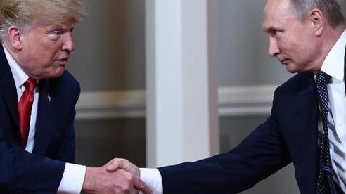 CNN: Bí mật ngạc nhiên từ cách tiếp cận của Mỹ đối với Nga