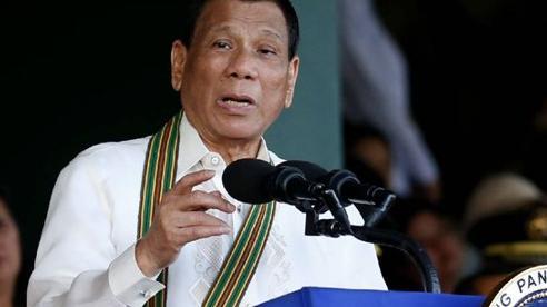 Ai sẽ là người kế nhiệm Tổng thống Duterte?