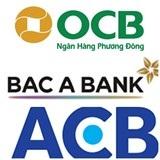 Thay đổi vốn điều lệ 3 ngân hàng