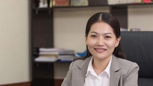 Đại học Thủ Dầu Một có nữ hiệu trưởng 39 tuổi