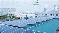 AES cùng 5B thúc đẩy tiến trình chuyển đổi năng lượng mặt trời toàn cầu