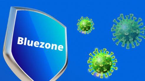 Toàn dân cài ứng dụng Bluezone để phòng, chống dịch Covid-19
