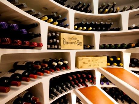 Rượu vang cao cấp Australia ngày càng được ưa chuộng trên thế giới