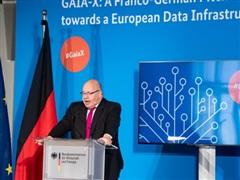 Châu Âu lo ngại sự bành trướng của các 'đại gia' điện toán đám mây Mỹ