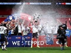 Fulham thăng hạng Premier League sau trận cầu đắt nhất thế giới