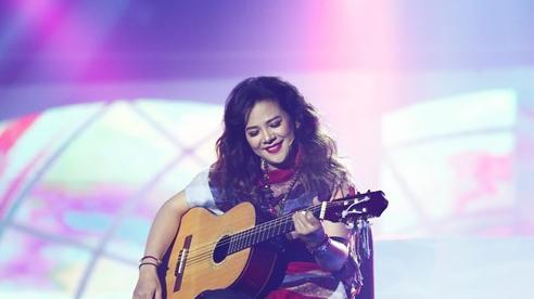 Nữ hoàng nhạc Pháp Thanh Hoa 'người đàn bà năng lượng'
