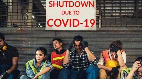Ảnh hưởng do đại dịch Covid-19 trên toàn cầu: Căng thẳng ''bài toán'' việc làm