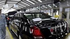 Thị trường ô tô Mỹ tiếp tục đà phục hồi sau khi 'chạm đáy'