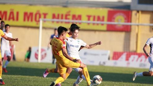 CLB Thanh Hóa thông báo không chơi tiếp V-League 2020 vì... hết tiền!