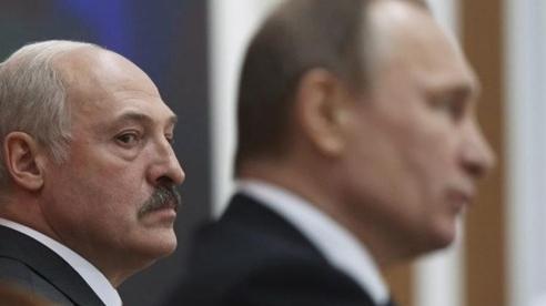 Điều chỉnh quan hệ Nga-Belarus: Xoay vần giữa thời cuộc