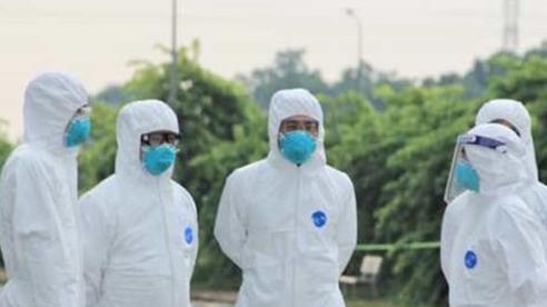 Đáp lời kêu gọi, Hải Phòng chi viện 33 bác sĩ, điều dưỡng, hỗ trợ Đà Nẵng và Quảng Nam 10 tỷ đồng