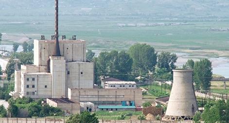 Triều Tiên lại 'nóng' vấn đề hạt nhân