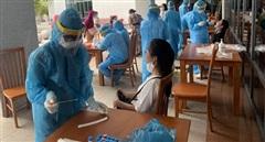 4 cơ sở y tế Đà Nẵng được cấp phép xét nghiệm COVID-19